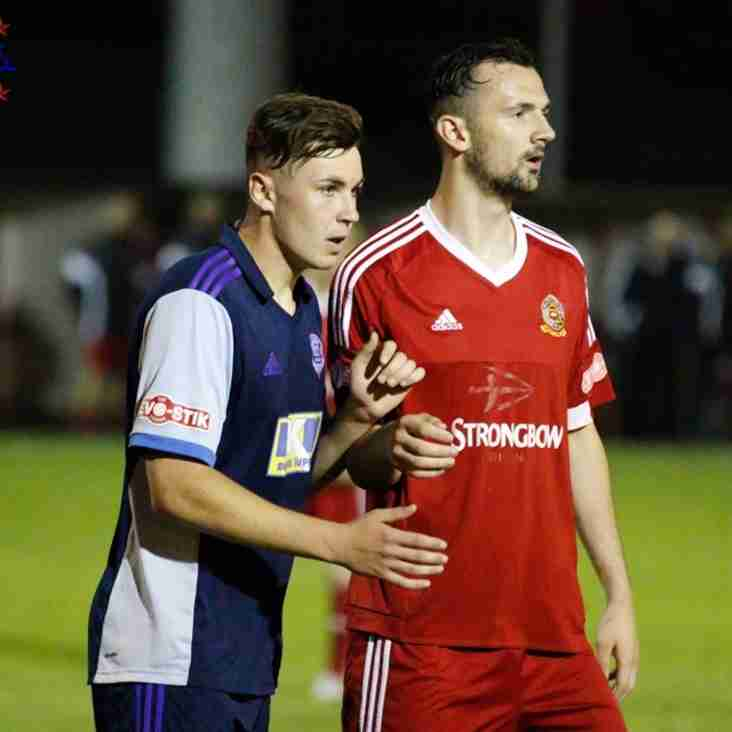 Preview: Goole v Ossett Town
