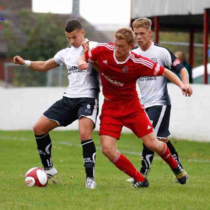 Preview: Ossett Town v Bamber Bridge