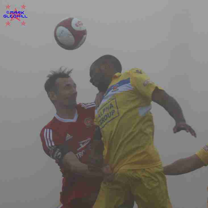 Match Preview: Droylsden v Ossett Town