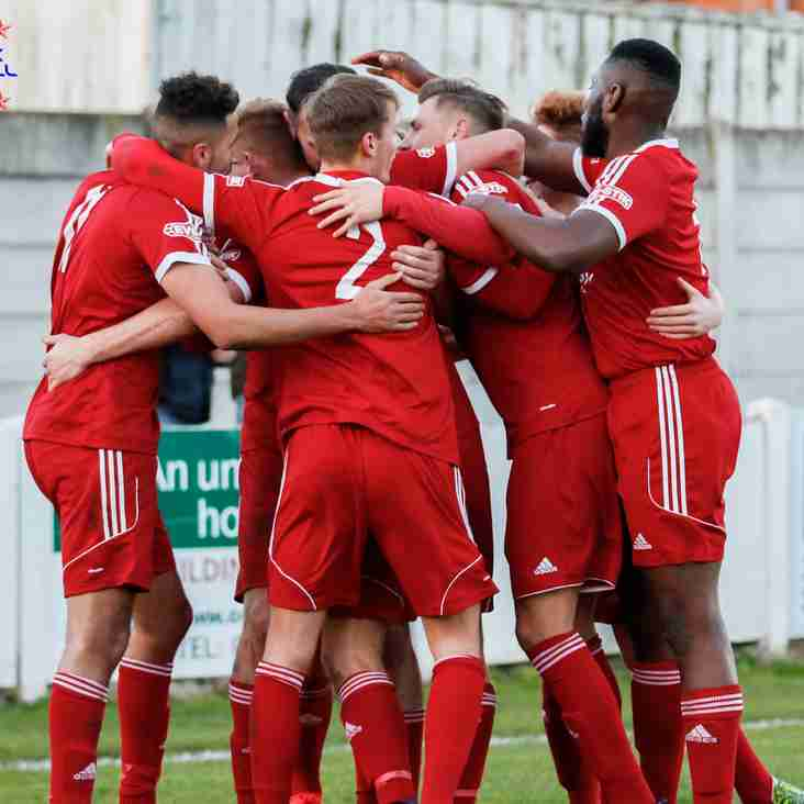 Preview: Atherton Collieries v Ossett Town