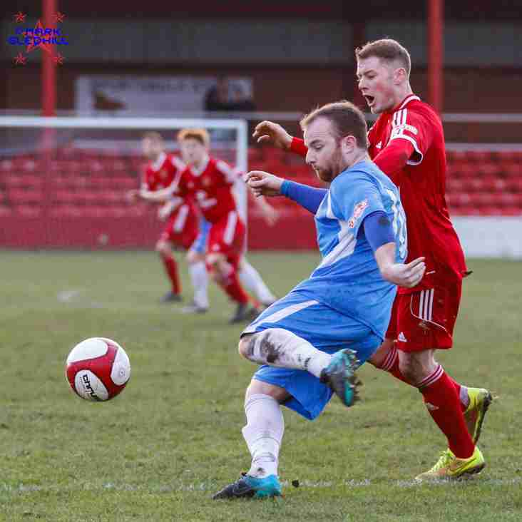 Preview: Ossett Town v Ramsbottom United