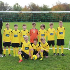 Chinnor under 10s