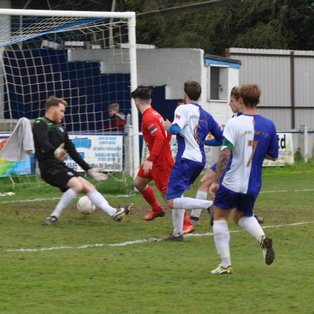 Match review - Herne Bay (a)