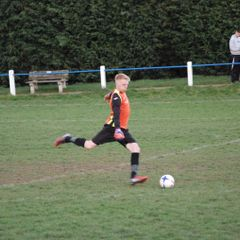 AFC Bridgnorth vs. Wednesfield FC