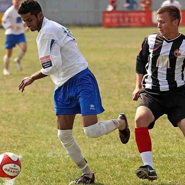Tilbury confirm Kevin Malthouse benefit