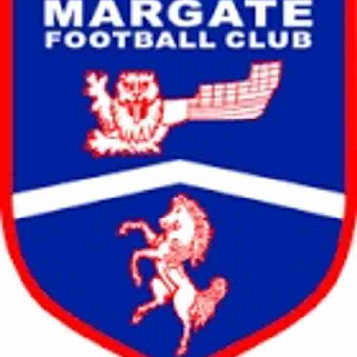 Bostik Supporters Preview 17/18: Margate