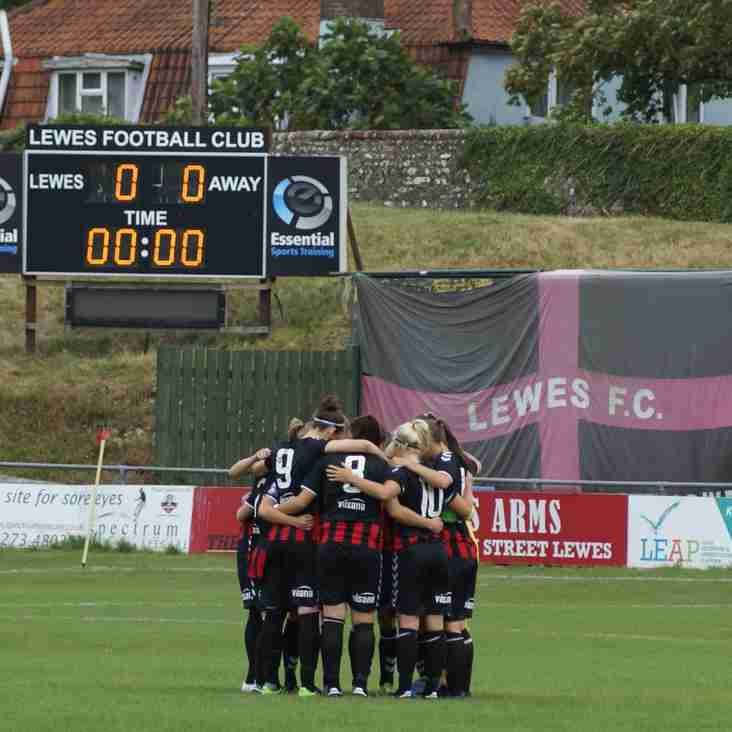 Bostik Blog: Learning to love Lewes