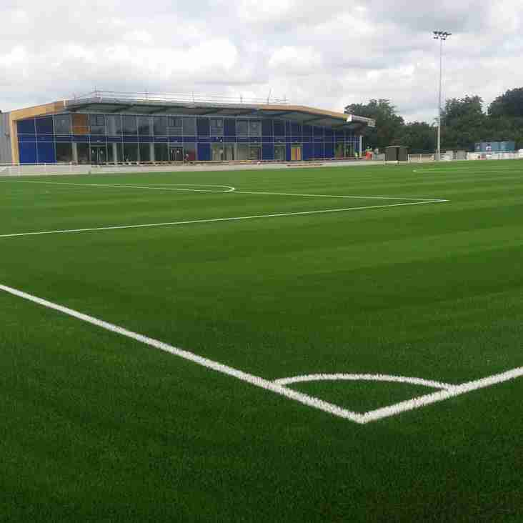 Bostik Supporters Preview 17/18: Aveley