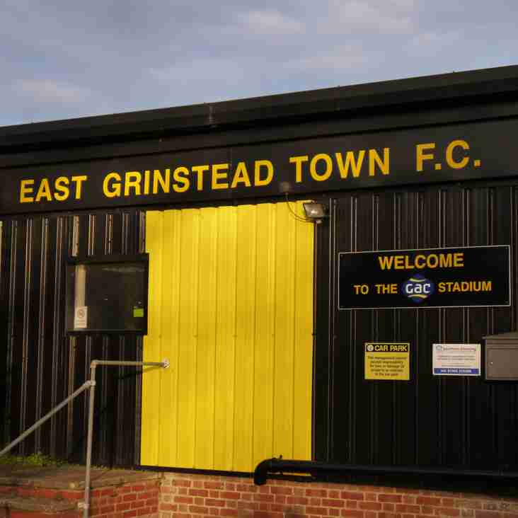 Bostik Supporters Preview 17/18: East Grinstead Town