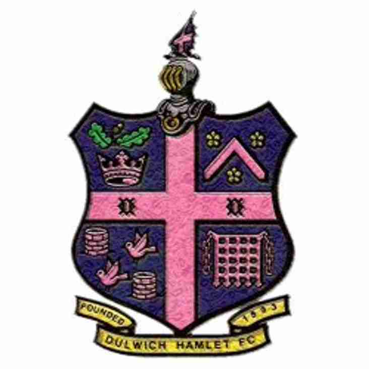 Bostik Supporters Preview 17/18: Dulwich Hamlet