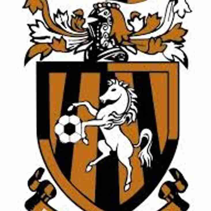 Bostik Supporters Preview 17/18: Folkestone Invicta
