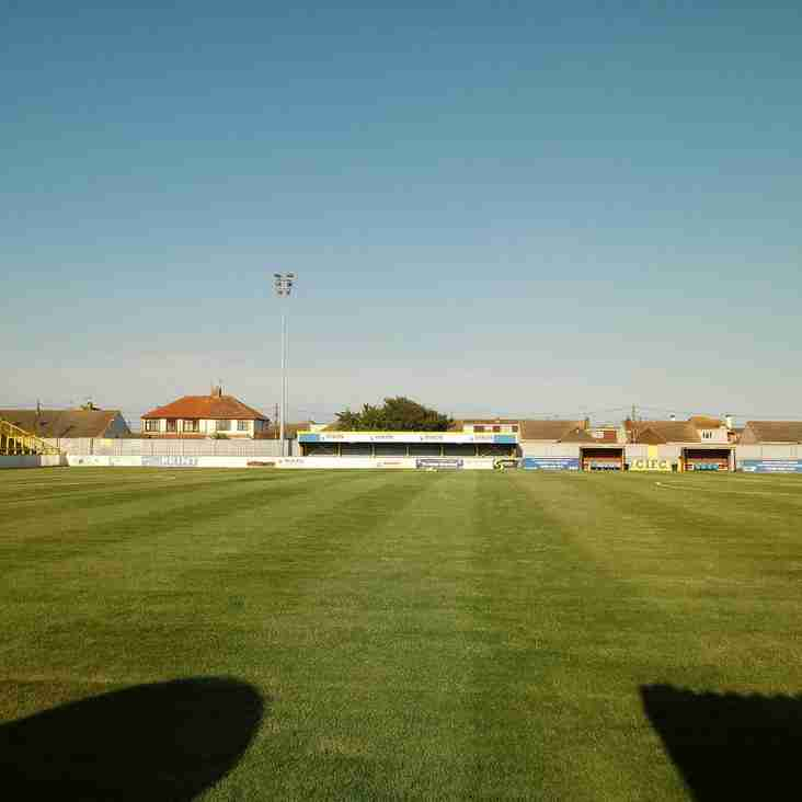 Bostik Supporters Preview 17/18: Canvey Island