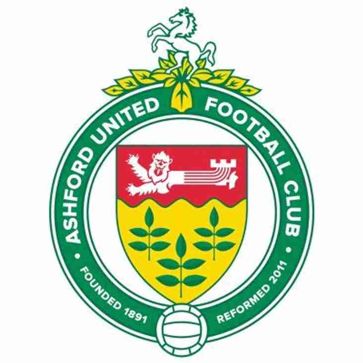Bostik Supporters Predictions 18/19: Ashford United