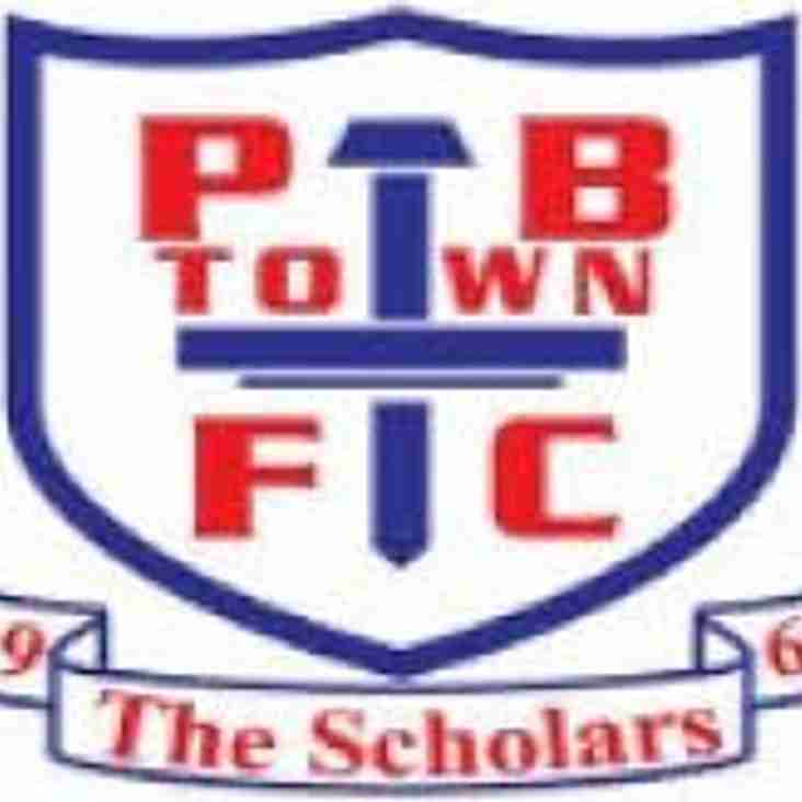 Bostik Supporters Preview 17/18: Potters Bar Town