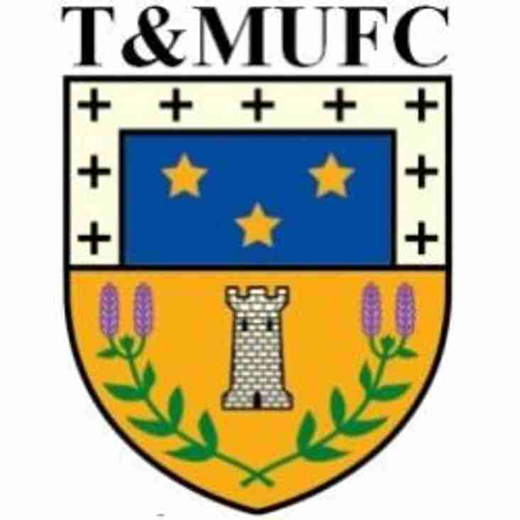 Tooting & Mitcham Utd v Crystal Palace- tonight!