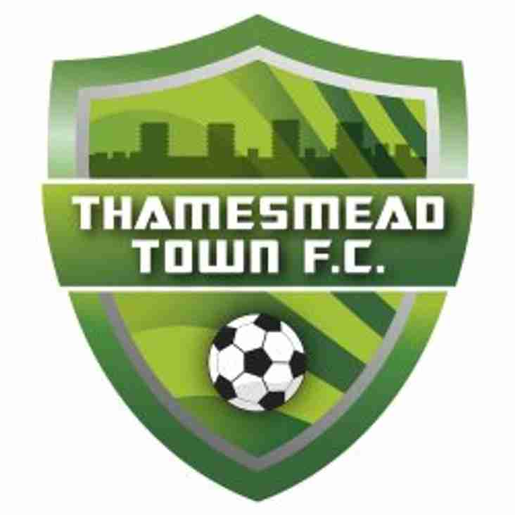 Thamesmead like them, and hope they care!