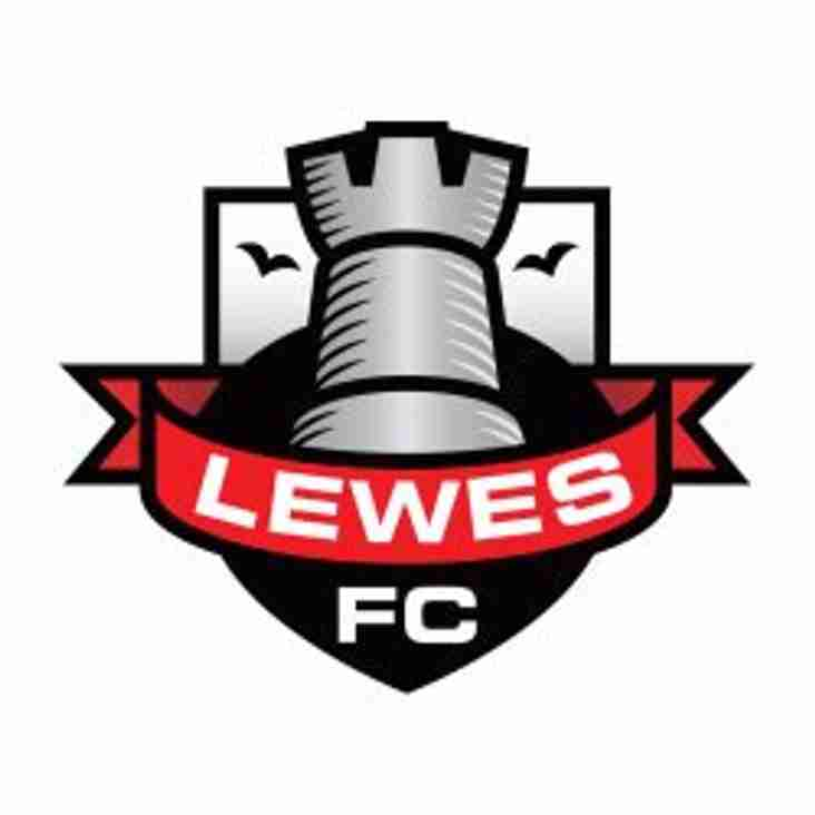 Bostik Supporters Preview 17/18: Lewes