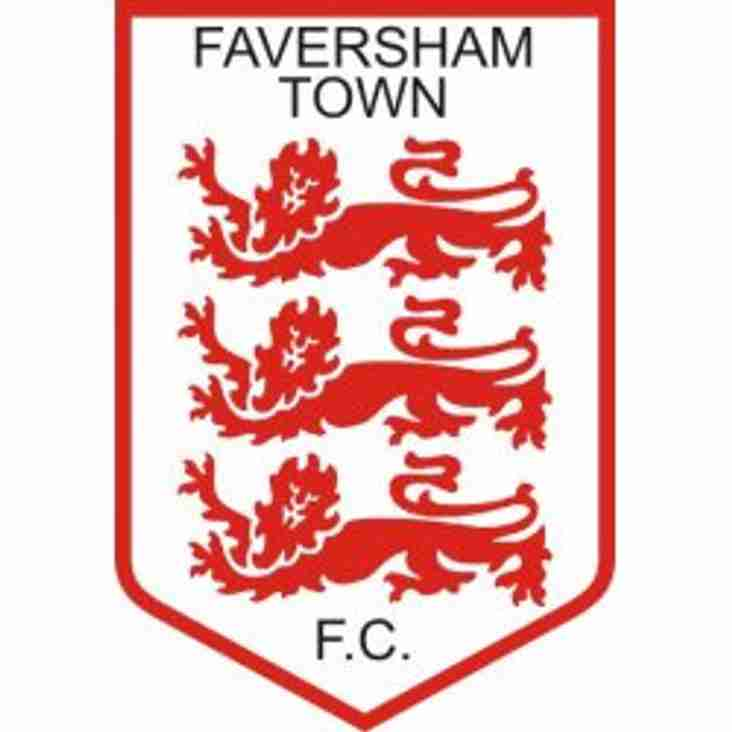 Bostik Supporters Preview 17/18: Faversham Town