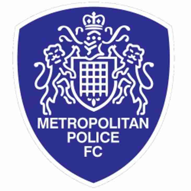 Bostik Supporters Preview 17/18: Metropolitan Police