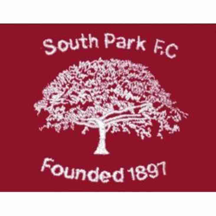 Bostik Supporters Preview 17/18: South Park