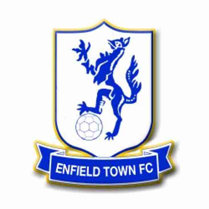 Bostik Supporters Preview 17/18: Enfield Town