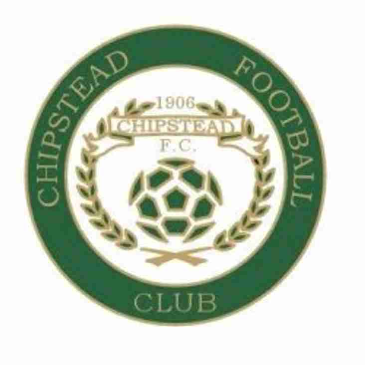 Bostik Supporters Preview 17/18: Chipstead