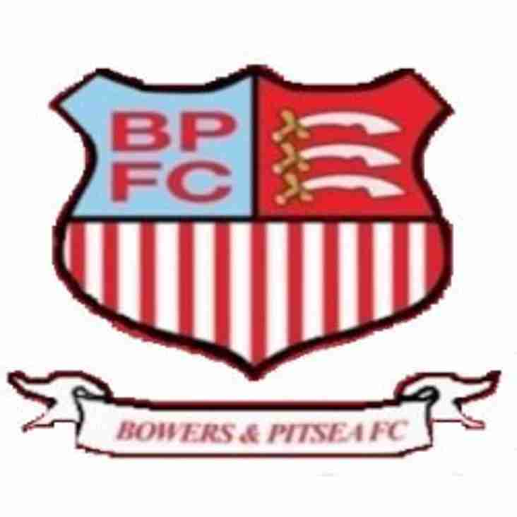 Bowers removed from the FA Trophy