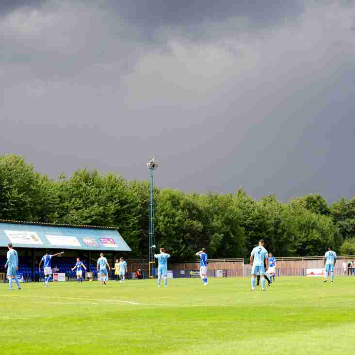 The Bostik Friday Interview: Angels look to fly a little higher