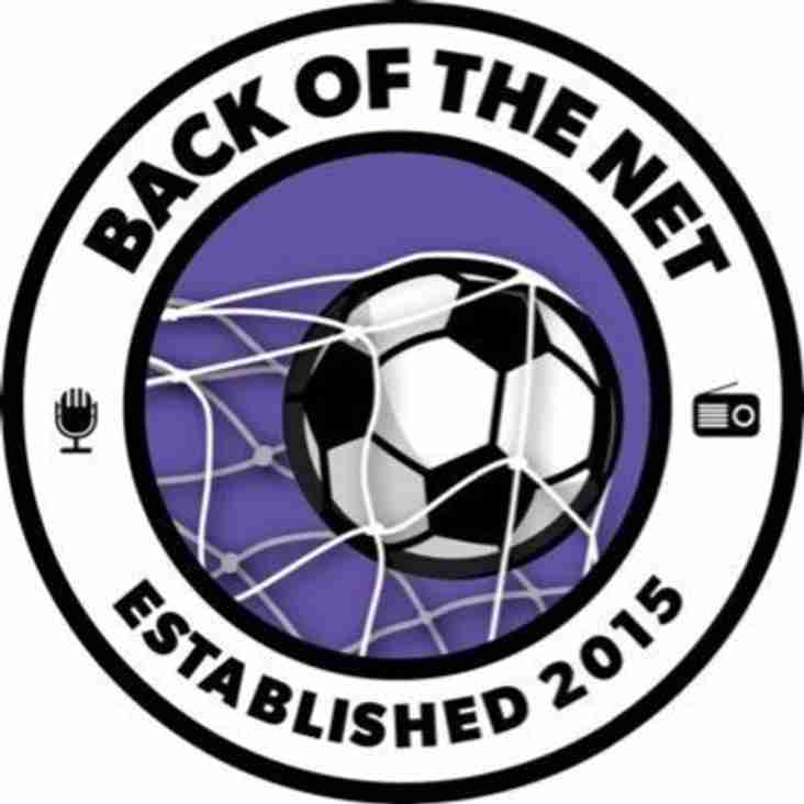 The Bostik League Show- Episode 5