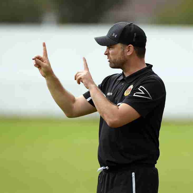 The Bostik Friday Interview: Making Swifts progress