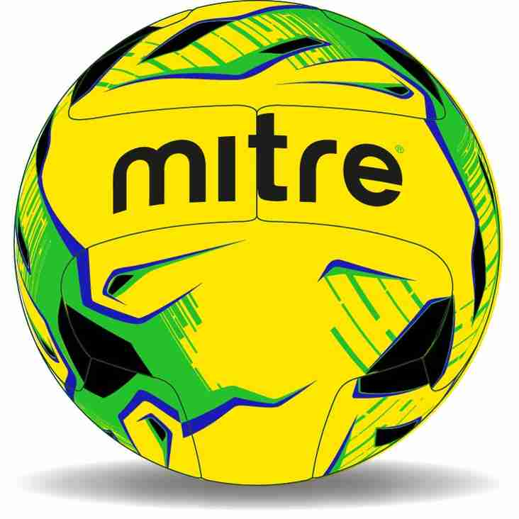 Mitre Manager of the Month Awards: November 2017