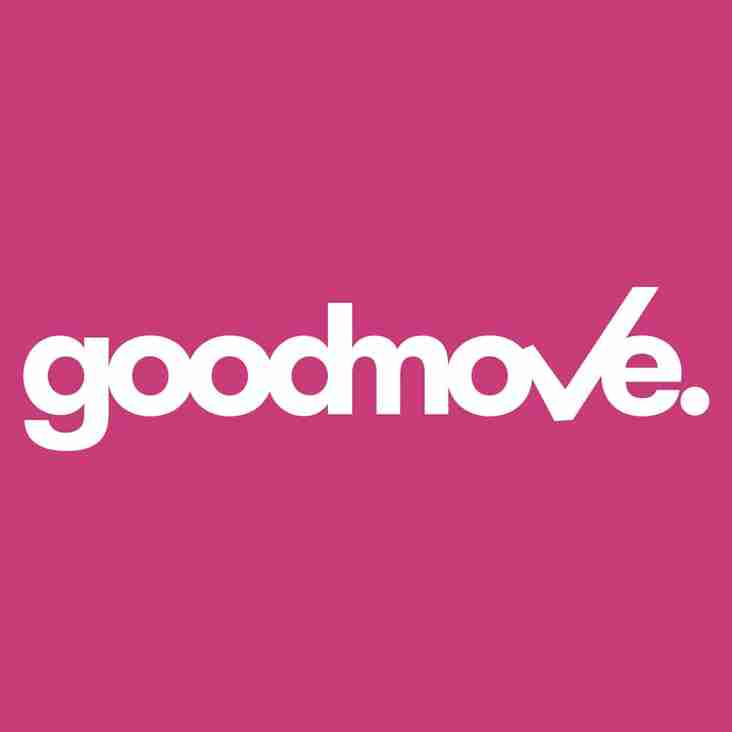 Introducing the goodmove.co.uk Women's Cup