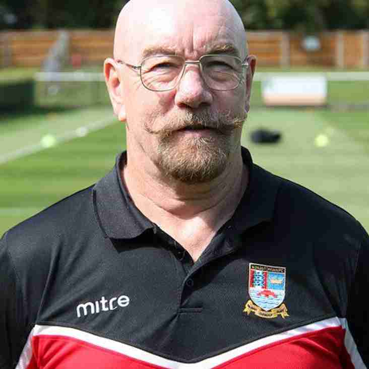 Craig Edwards speaks out on his Kingstonian resignation