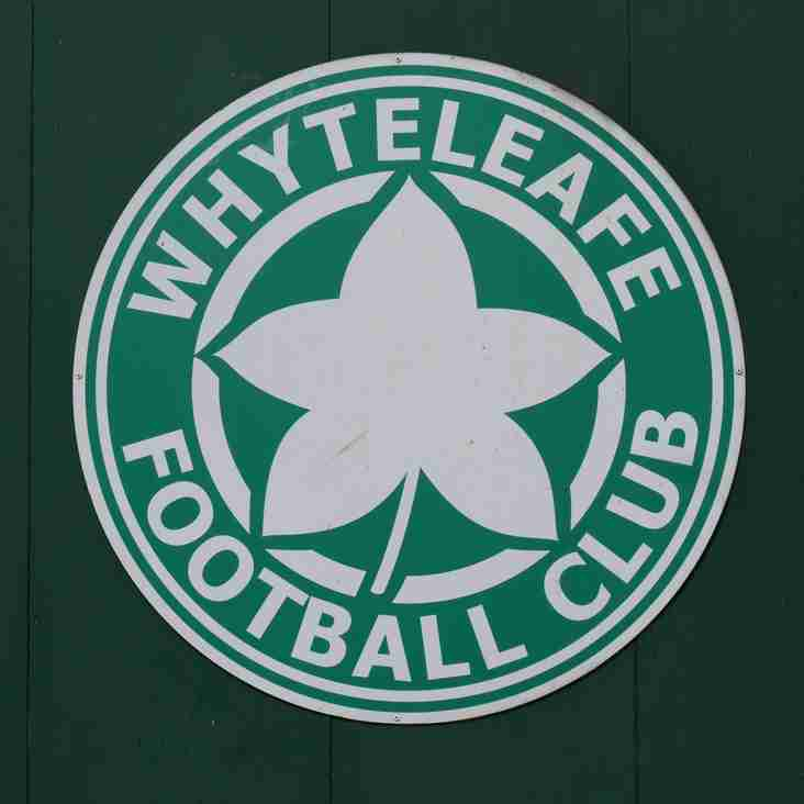 Whyteleafe want your spare kit!