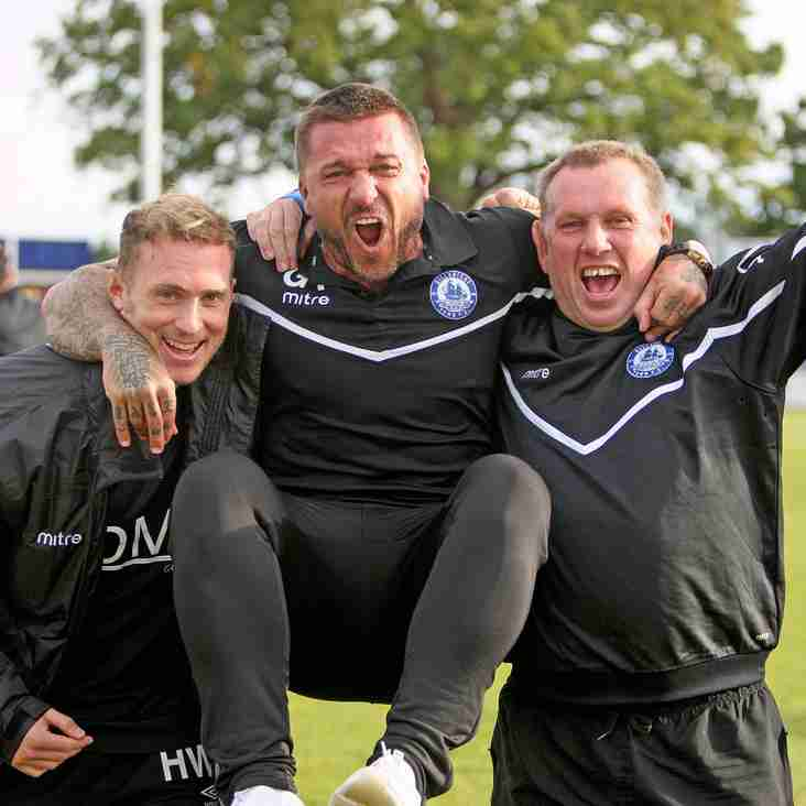 Billericay take the title, Scholars are in the driving seat- and Casuals are anything but casual