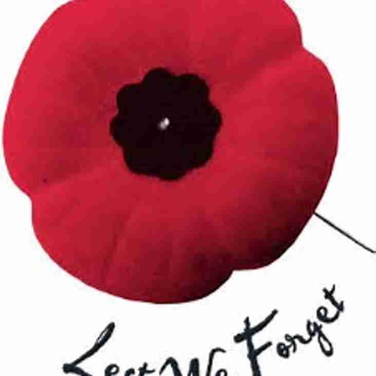 Sittingbourne fans dig deep to honour our service personnel