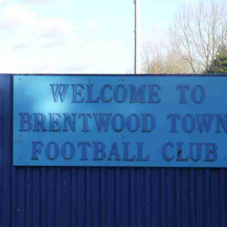 Brentwood open their doors to Romford