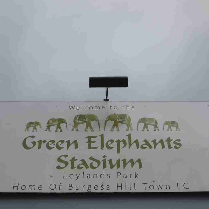 Hillians bring in a bright Spark