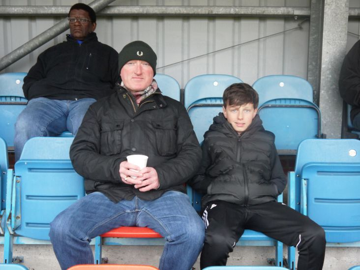 Brendan and Dylan of PBTFC
