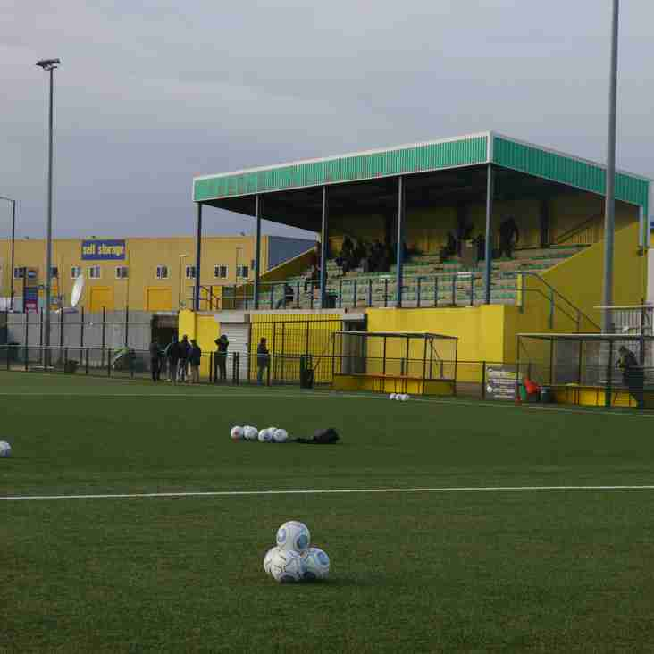 Transfer Deadline Day: Haringey Borough
