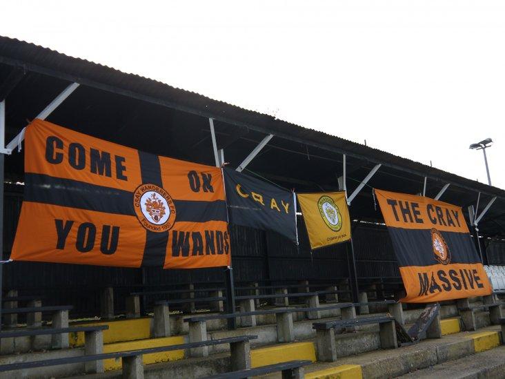 A Massive set of flags!