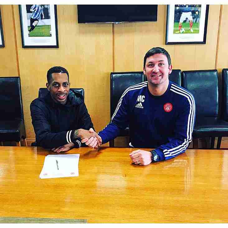 Miller joins the Accies