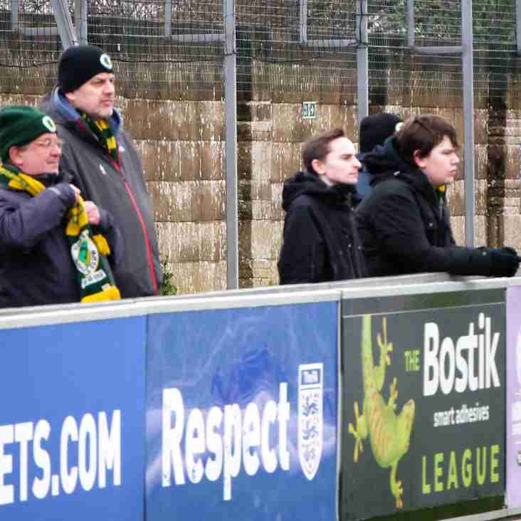 Hornets add three- and news on the new ground and pre-season friendlies