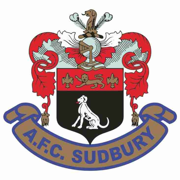 Bowers and Canvey sign strikers, Sudbury lose two to the USA