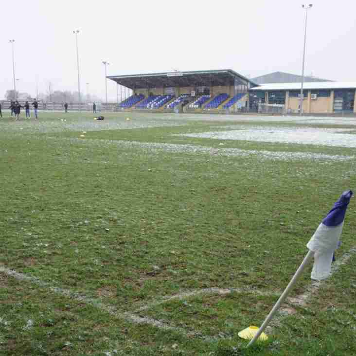 Bostik Blog: Ware win the battle of Herts