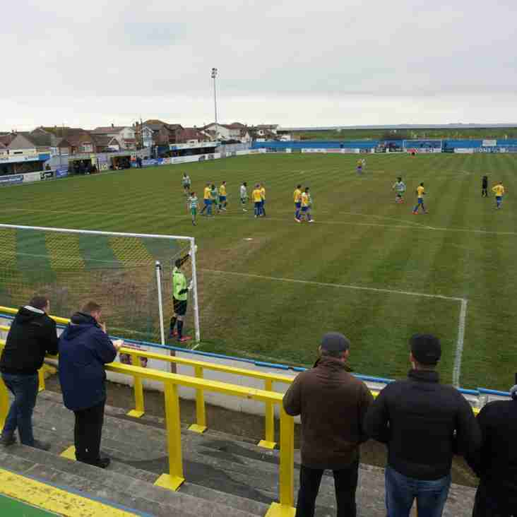 New manager for Canvey