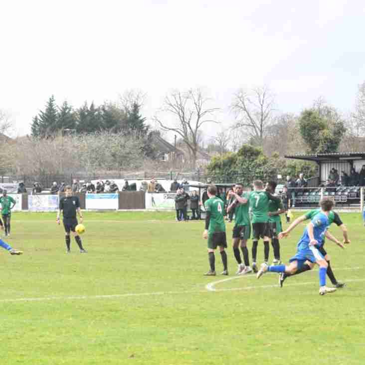 Bostik Blog: The closest derby in English Football?