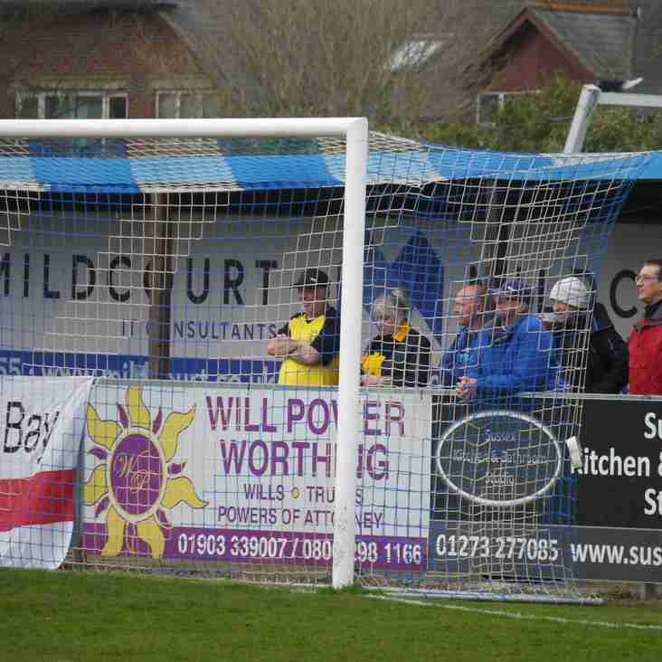 Bostik Matchday: Reasons to be cheerful