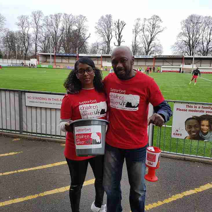 Robins coach beats cancer- and looks to beat the pavement for charity!
