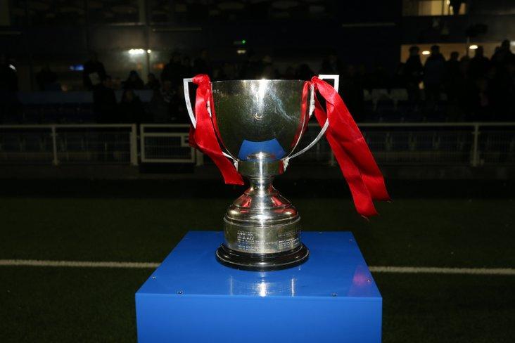 The Velocity Trophy